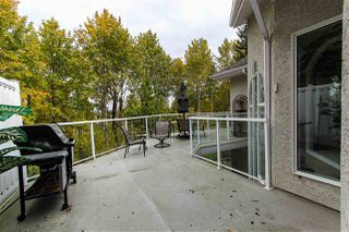 Photo 24: 10 OUTLOOK Place: St. Albert House for sale : MLS®# E4176178