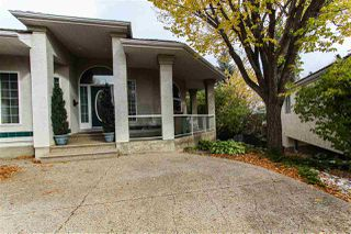 Photo 25: 10 OUTLOOK Place: St. Albert House for sale : MLS®# E4176178