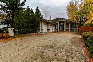 Photo 1: 10 OUTLOOK Place: St. Albert House for sale : MLS®# E4176178