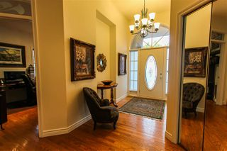Photo 15: 10 OUTLOOK Place: St. Albert House for sale : MLS®# E4176178