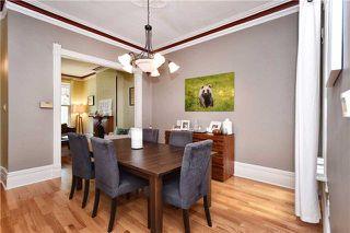 Photo 7: 113 Winchester St, Toronto, Ontario M4V 2Y9 in Toronto: Townhouse for sale (Cabbagetown-South St. James Town)  : MLS®# C3879302
