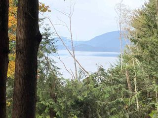 "Photo 1: LOT 89 SKOOKUMCHUK Road in Sechelt: Sechelt District Land for sale in ""SANDY HOOK"" (Sunshine Coast)  : MLS®# R2416111"