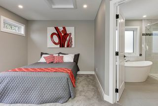 Photo 22: 8809 148 Street in Edmonton: Zone 10 House for sale : MLS®# E4179486