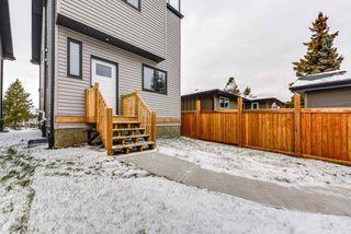 Photo 38: 8809 148 Street in Edmonton: Zone 10 House for sale : MLS®# E4179486