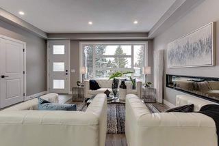 Photo 4: 8809 148 Street in Edmonton: Zone 10 House for sale : MLS®# E4179486