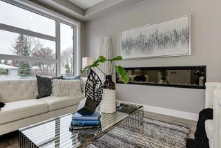 Photo 5: 8809 148 Street in Edmonton: Zone 10 House for sale : MLS®# E4179486