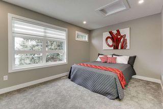 Photo 21: 8809 148 Street in Edmonton: Zone 10 House for sale : MLS®# E4179486