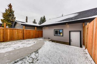 Photo 37: 8809 148 Street in Edmonton: Zone 10 House for sale : MLS®# E4179486