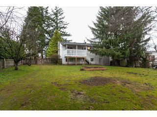 Photo 20: 26440 29 Avenue in Langley: Aldergrove Langley House for sale : MLS®# R2424500