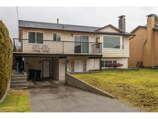 Main Photo: 11752 HARRIS Road in Pitt Meadows: South Meadows House for sale : MLS®# R2426234