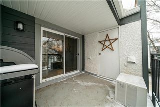 Photo 17: 66 130 PORTSMOUTH Boulevard in Winnipeg: Tuxedo Condominium for sale (1E)  : MLS®# 202001963