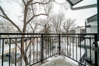 Photo 18: 66 130 PORTSMOUTH Boulevard in Winnipeg: Tuxedo Condominium for sale (1E)  : MLS®# 202001963