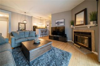 Photo 5: 66 130 PORTSMOUTH Boulevard in Winnipeg: Tuxedo Condominium for sale (1E)  : MLS®# 202001963
