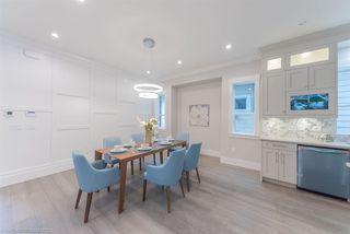Photo 10: 17119 0A Avenue in Surrey: Pacific Douglas House for sale (South Surrey White Rock)  : MLS®# R2434991