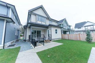Photo 20: 17119 0A Avenue in Surrey: Pacific Douglas House for sale (South Surrey White Rock)  : MLS®# R2434991