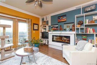 Photo 4: 107 2732 Matson Road in VICTORIA: La Langford Proper Condo Apartment for sale (Langford)  : MLS®# 421501