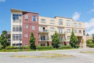 Photo 2: 107 2732 Matson Road in VICTORIA: La Langford Proper Condo Apartment for sale (Langford)  : MLS®# 421501