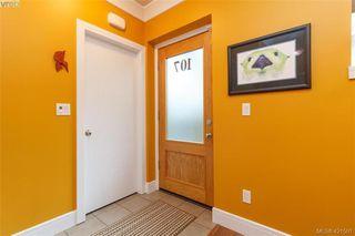 Photo 13: 107 2732 Matson Road in VICTORIA: La Langford Proper Condo Apartment for sale (Langford)  : MLS®# 421501