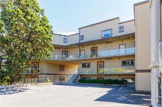 Photo 3: 107 2732 Matson Road in VICTORIA: La Langford Proper Condo Apartment for sale (Langford)  : MLS®# 421501