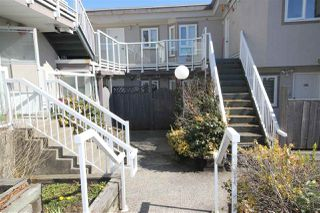 Photo 17: 203 2288 NEWPORT Avenue in Vancouver: Fraserview VE Condo for sale (Vancouver East)  : MLS®# R2445533