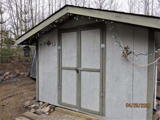 Photo 39: 157 62103 Range Rd 133A: Rural Smoky Lake County Manufactured Home for sale : MLS®# E4195447