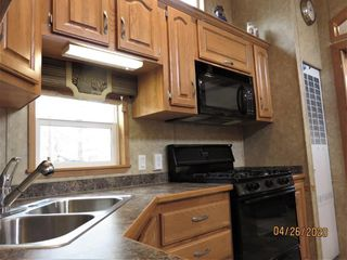 Photo 14: 157 62103 Range Rd 133A: Rural Smoky Lake County Manufactured Home for sale : MLS®# E4195447