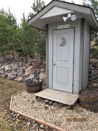 Photo 42: 157 62103 Range Rd 133A: Rural Smoky Lake County Manufactured Home for sale : MLS®# E4195447