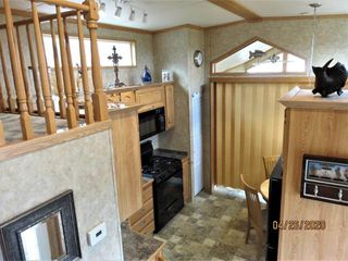 Photo 37: 157 62103 Range Rd 133A: Rural Smoky Lake County Manufactured Home for sale : MLS®# E4195447