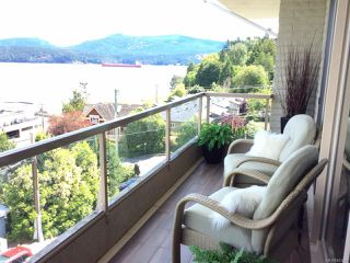 Main Photo: 308 1715 Pritchard Rd in COWICHAN BAY: Du Cowichan Bay Condo Apartment for sale (Duncan)  : MLS®# 843221