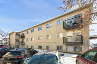 Photo 14: 103 10730 105 Street in Edmonton: Zone 08 Condo for sale : MLS®# E4204052