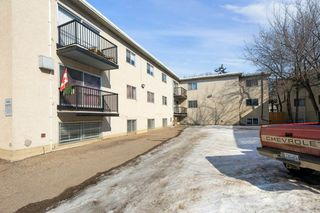 Photo 12: 103 10730 105 Street in Edmonton: Zone 08 Condo for sale : MLS®# E4204052
