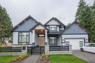Photo 1: 1901 FOSTER Avenue in Coquitlam: Central Coquitlam House for sale : MLS®# R2480307