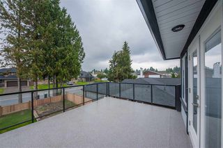 Photo 22: 1901 FOSTER Avenue in Coquitlam: Central Coquitlam House for sale : MLS®# R2480307