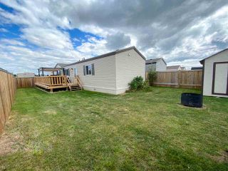 "Photo 16: 8610 79A Street in Fort St. John: Fort St. John - City SE Manufactured Home for sale in ""WINDFIELD ESTATES"" (Fort St. John (Zone 60))  : MLS®# R2484457"