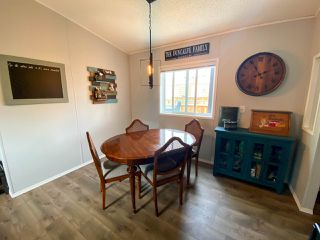 "Photo 7: 8610 79A Street in Fort St. John: Fort St. John - City SE Manufactured Home for sale in ""WINDFIELD ESTATES"" (Fort St. John (Zone 60))  : MLS®# R2484457"