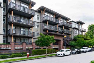 Photo 2: 408 6033 KATSURA STREET in Richmond: McLennan North Condo for sale : MLS®# R2468803