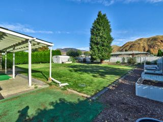 Photo 24: 2220 GREENFIELD Avenue in Kamloops: Brocklehurst House for sale : MLS®# 158339
