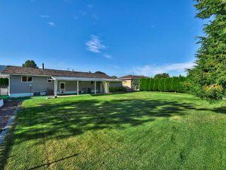 Photo 23: 2220 GREENFIELD Avenue in Kamloops: Brocklehurst House for sale : MLS®# 158339