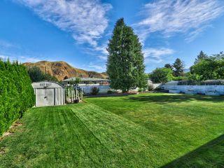 Photo 22: 2220 GREENFIELD Avenue in Kamloops: Brocklehurst House for sale : MLS®# 158339