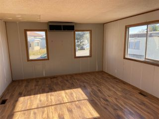 Photo 2: 7 Centre Court MHP: Drayton Valley Mobile for sale : MLS®# E4213875
