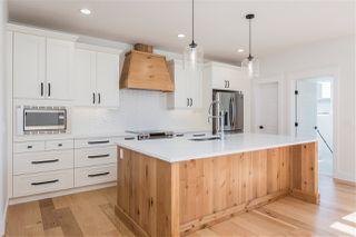 Main Photo: 7215 MAY Road in Edmonton: Zone 14 House Half Duplex for sale : MLS®# E4215616