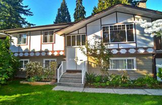 Main Photo: 2565 PATRICIA Avenue in Port Coquitlam: Woodland Acres PQ House for sale : MLS®# R2504187