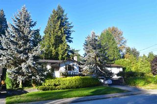 Photo 2: 2565 PATRICIA Avenue in Port Coquitlam: Woodland Acres PQ House for sale : MLS®# R2504187