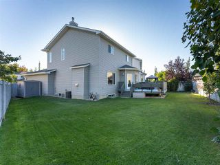 Photo 20: 34 FOXHAVEN Lane: Sherwood Park House for sale : MLS®# E4220155