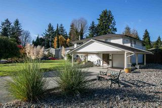 Photo 1: 921 SEACREST Court in Port Moody: College Park PM House for sale : MLS®# R2515791