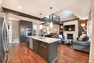 """Photo 10: 15 15977 26 Avenue in Surrey: Grandview Surrey Townhouse for sale in """"BELCROFT"""" (South Surrey White Rock)  : MLS®# R2517560"""