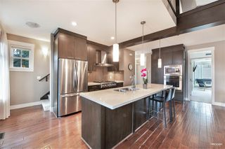 """Photo 12: 15 15977 26 Avenue in Surrey: Grandview Surrey Townhouse for sale in """"BELCROFT"""" (South Surrey White Rock)  : MLS®# R2517560"""
