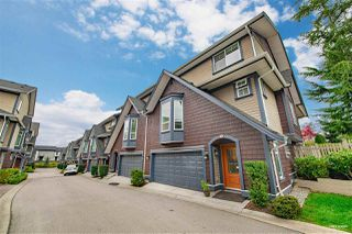 """Photo 4: 15 15977 26 Avenue in Surrey: Grandview Surrey Townhouse for sale in """"BELCROFT"""" (South Surrey White Rock)  : MLS®# R2517560"""