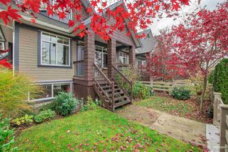 """Photo 2: 15 15977 26 Avenue in Surrey: Grandview Surrey Townhouse for sale in """"BELCROFT"""" (South Surrey White Rock)  : MLS®# R2517560"""