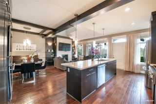 """Photo 5: 15 15977 26 Avenue in Surrey: Grandview Surrey Townhouse for sale in """"BELCROFT"""" (South Surrey White Rock)  : MLS®# R2517560"""